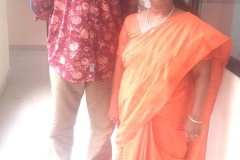 shanthammasurendran